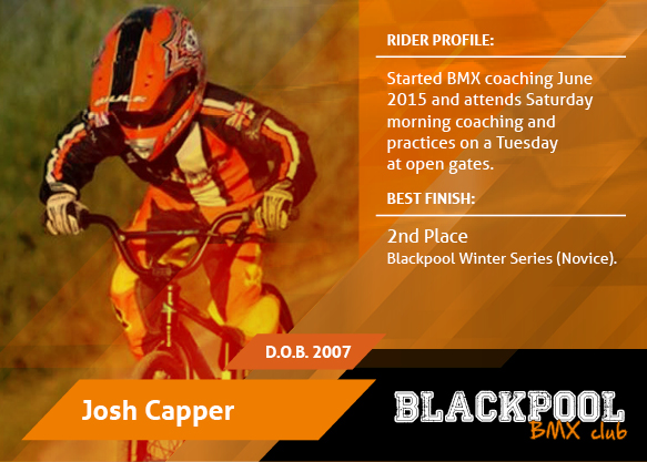 BLACKPOOL BMX CLUB-JC