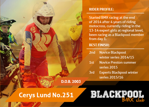 BLACKPOOL PROFILE CL