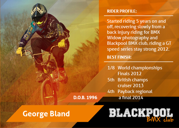 BLACKPOOL PROFILE GB